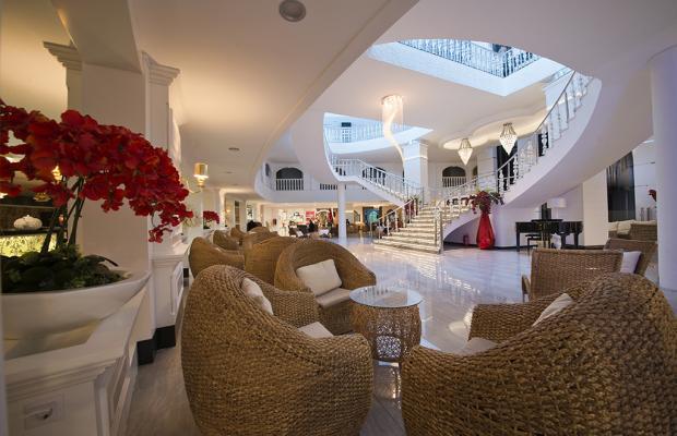 фото Q Premium Resort изображение №2