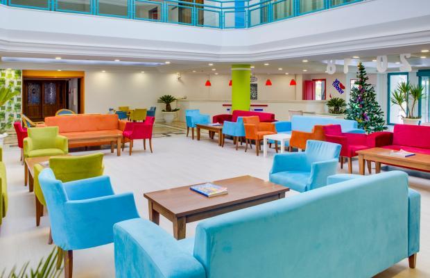 фото La Santa Maria (ex. Sole Hotel Santa Maria; Vera Hotel Santa Maria) изображение №10