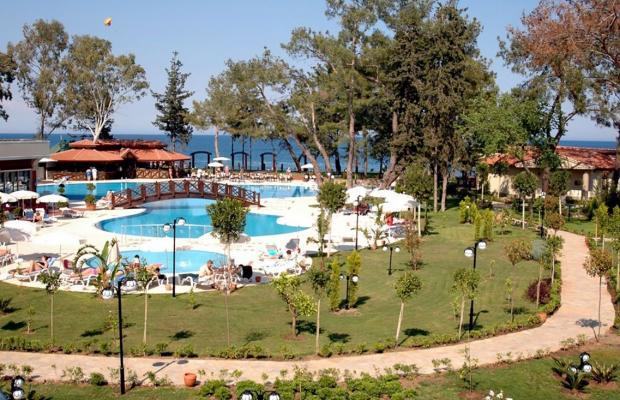 фотографии Palmet Resort Kemer (ех. Sentido Palmet Beach Resort; Palmet Resort) изображение №24
