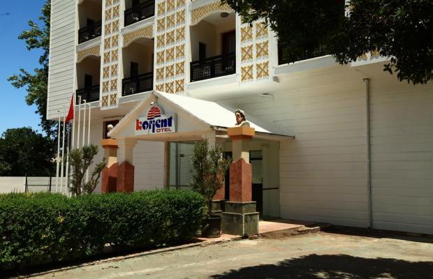 фото Korient Mira Hotel  изображение №10