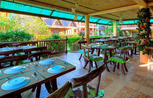 фотографии отеля Lally & Abet Beach Resort изображение №7