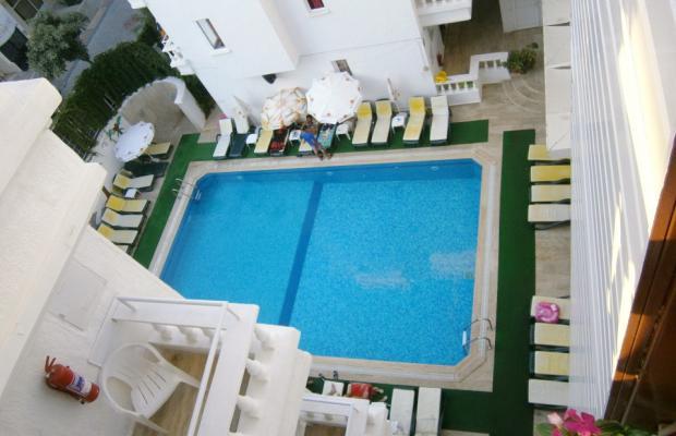 фотографии Renda Beach Hotel изображение №36
