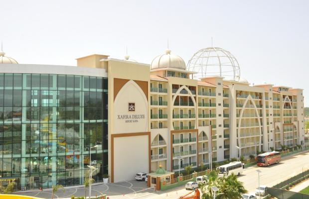 фото отеля Alan Xafira Deluxe Resort & Spa изображение №69
