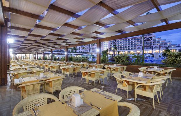 фотографии отеля Alan Xafira Deluxe Resort & Spa изображение №23