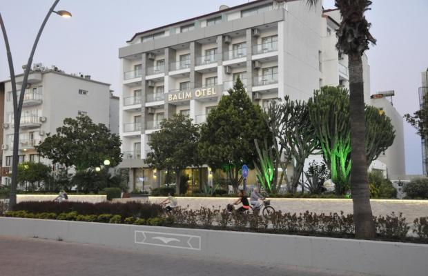 фотографии отеля Balim Hotel изображение №3