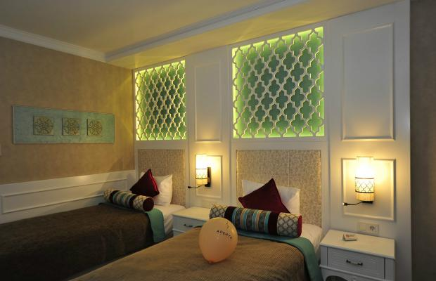 фото Adenya Hotel & Resort изображение №126
