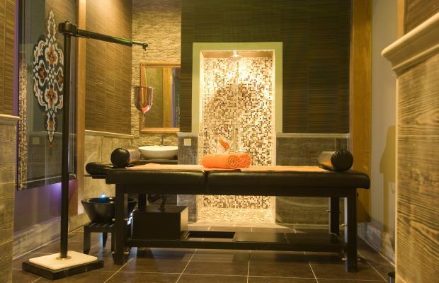 фотографии отеля Adenya Hotel & Resort изображение №3
