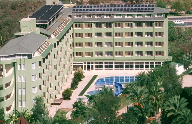 фото отеля San Marin изображение №1