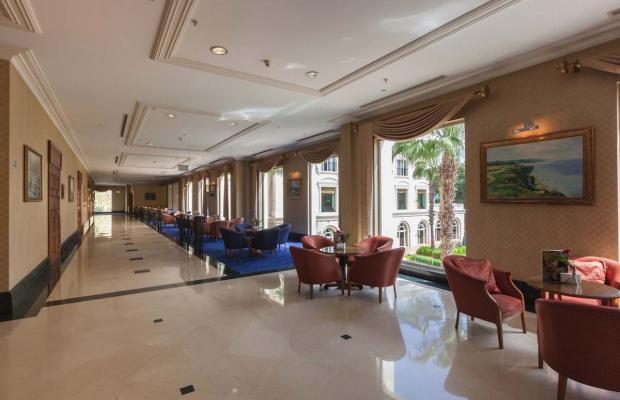 фотографии отеля IC Hotels Airport изображение №43
