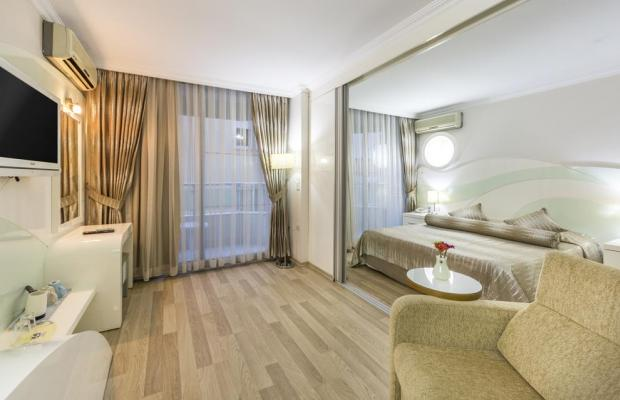 фото отеля Alanya Buyuk изображение №37