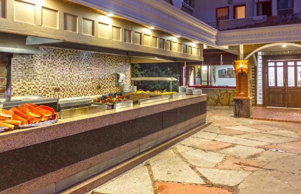 фотографии отеля Saritas изображение №43