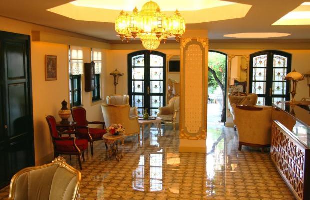 фото отеля CH Tutav Turkevleri (ex. Turk Evi) изображение №25