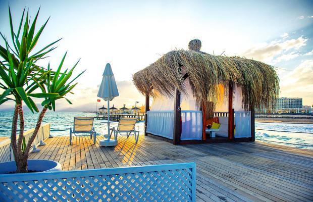 фото Liberty Hotels Lara (ex. Lara Beach) изображение №2
