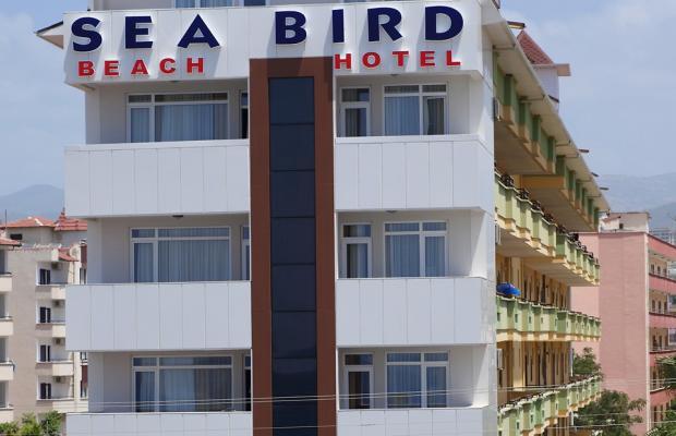 фото отеля Sea Bird Beach Hotel изображение №9