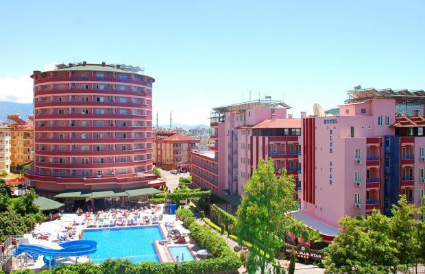 фото отеля Blue Star изображение №1