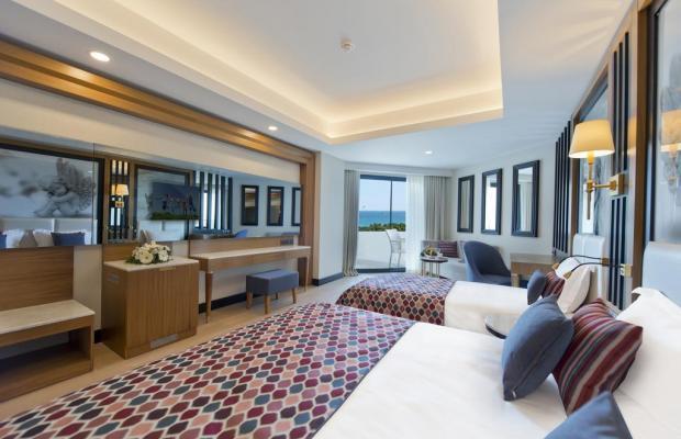 фото отеля Adalya Elite Lara Hotel изображение №21