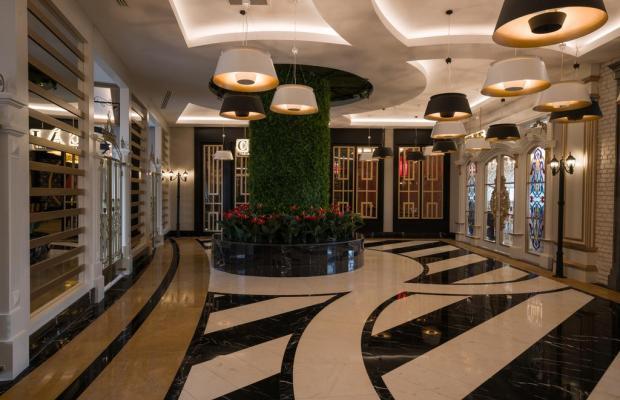 фотографии отеля Adalya Elite Lara Hotel изображение №19