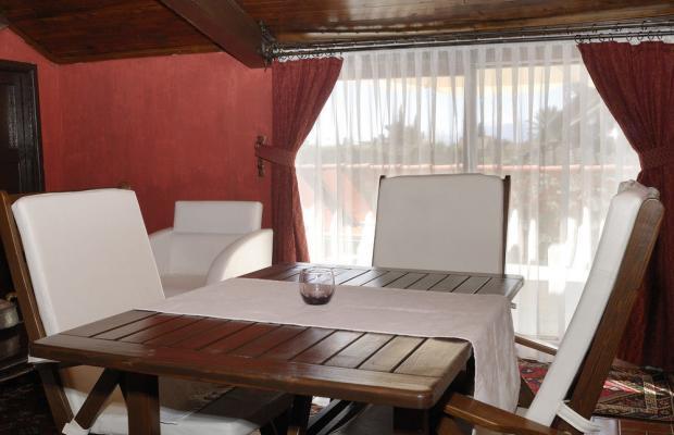 фотографии отеля Kaleici Lodge изображение №7