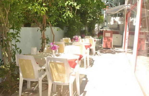 фото отеля Sefa Bey изображение №5