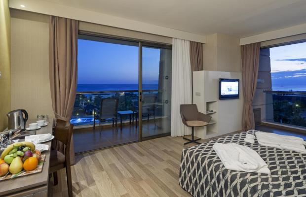 фотографии отеля Sherwood Dreams Resort изображение №35