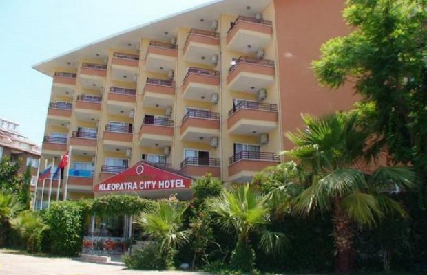 фото Kleopatra City Hotel (ex. Selvi Hotel) изображение №10
