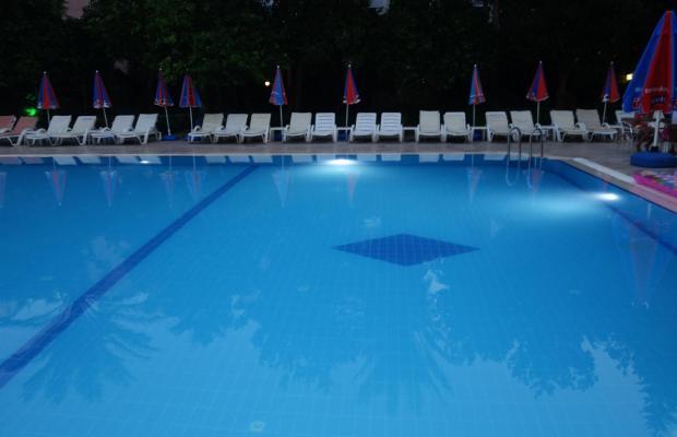 фотографии отеля Elysee Garden Family Hotel (ex. Elysee Garden Apart Hotel)  изображение №3