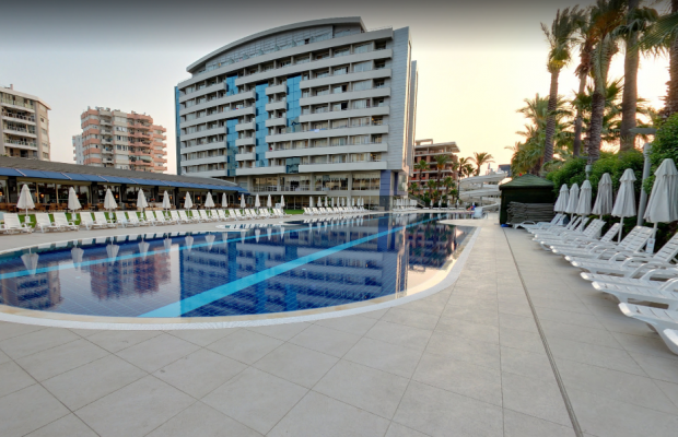 фото отеля Porto Bello Hotel Resort & Spa изображение №1