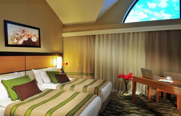 фото отеля Susesi Luxury Resort (ex. Susesi De Luxe Resort Spa & Golf Hotel) изображение №5
