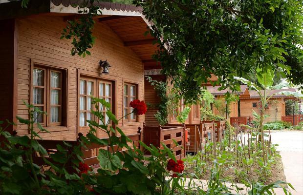 фото отеля Sevki Bey изображение №17