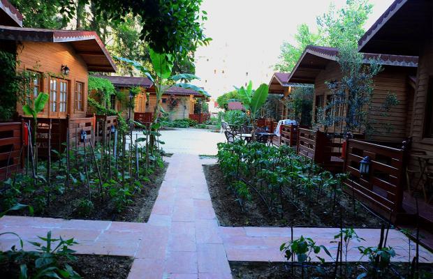 фотографии отеля Sevki Bey изображение №15