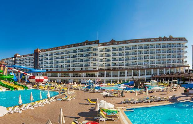фото отеля Eftalia Splash Resort изображение №1