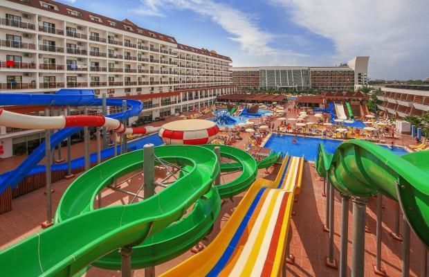 фотографии Eftalia Splash Resort изображение №4