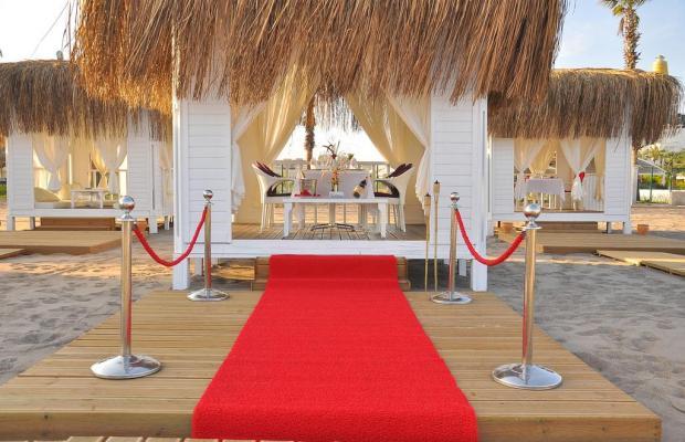 фотографии отеля Ramada Resort Lara изображение №15