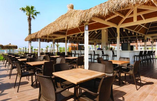 фотографии отеля Ramada Resort Lara изображение №7