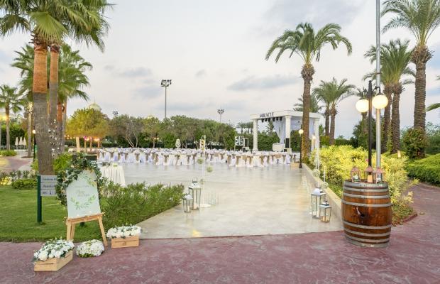 фотографии Miracle Resort Hotel изображение №44