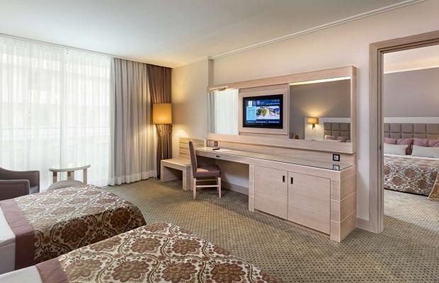фото отеля Miracle Resort Hotel изображение №41