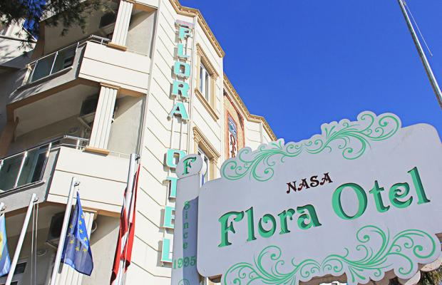 фото отеля Nasa Flora Hotel изображение №25