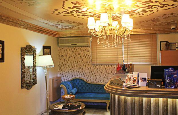 фото Nasa Flora Hotel изображение №18