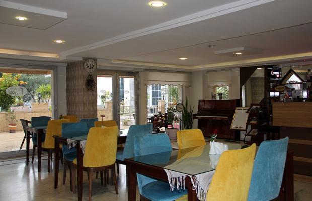 фото Nasa Flora Hotel изображение №6