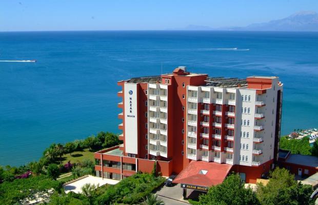 фото отеля Nazar Beach City & Resort Hotel изображение №1