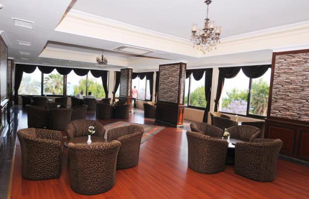 фото отеля Nazar Beach City & Resort Hotel изображение №9