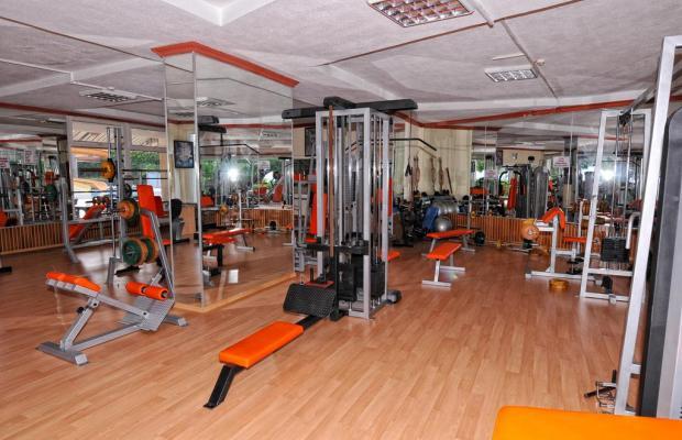 фото отеля Nazar Beach City & Resort Hotel изображение №5
