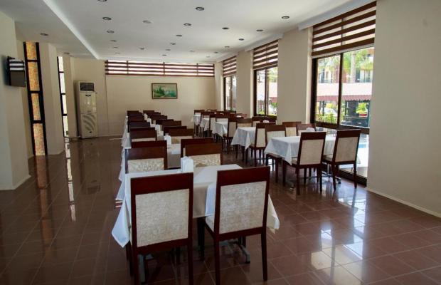 фото отеля Asem (ex. Ladin) изображение №21