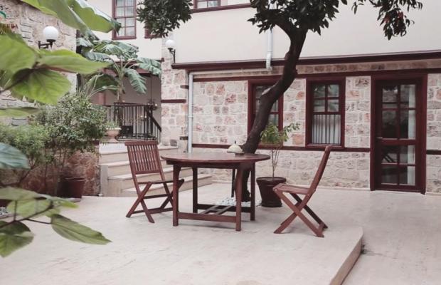 фотографии отеля Mediterra Art Hotel изображение №15