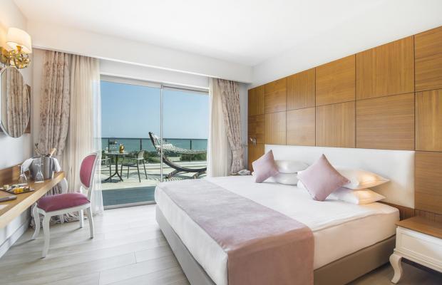 фото отеля Port Nature Luxury Resort Hotel & Spa изображение №9