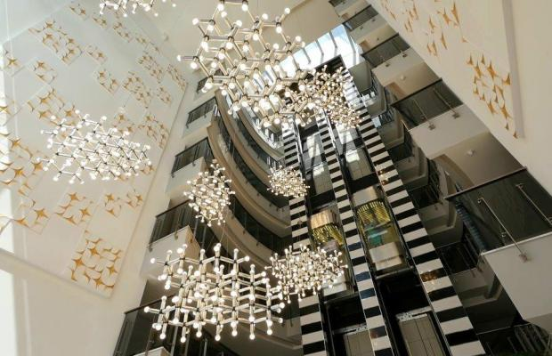 фотографии отеля Sunprime C-Lounge изображение №43