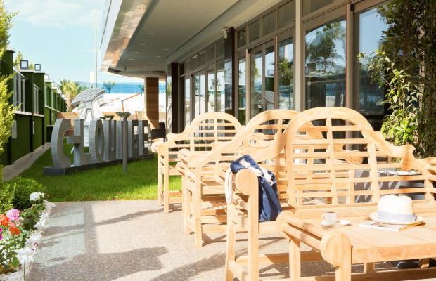 фотографии отеля Sunprime C-Lounge изображение №31