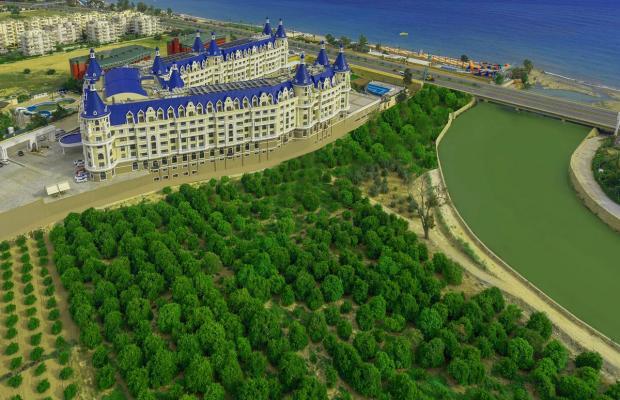 фото Haydarpasha Palace изображение №58