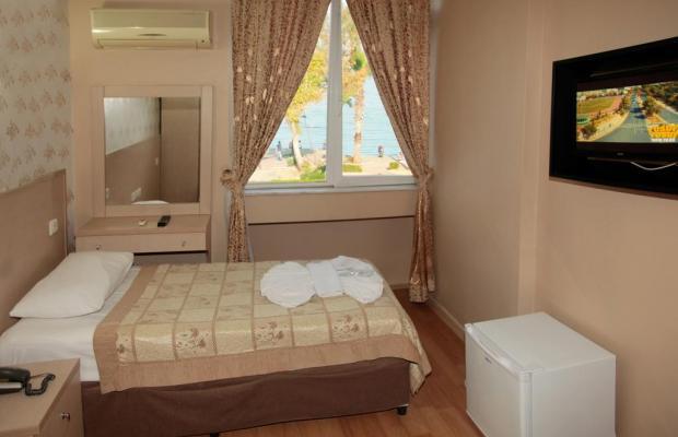фотографии отеля Erdem Hotel изображение №39