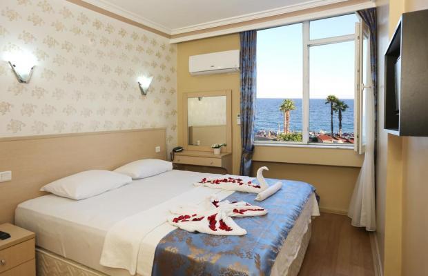фото отеля Erdem Hotel изображение №9